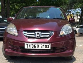Good as new Honda Amaze S i-Vtech for sale