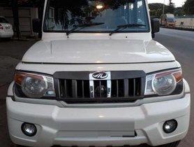 Good as new 2013 Mahindra Bolero for sale