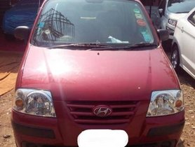 2012 Hyundai Santro for sale at low price