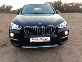 Used 2017 BMW X1 for sale at low price