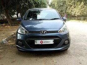 Well-maintained Hyundai i10 2016 for sale