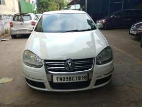 Used 2009 Volkswagen Jetta for sale at low price