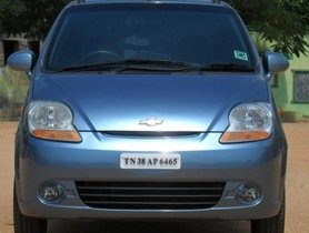 Used Chevrolet Spark 2007 for sale