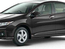 Good as new Honda City 2016 for sale