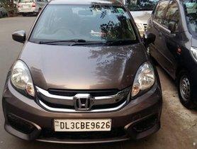 Used 2014 Honda Amaze car at low price