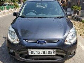 Good as new Ford Figo 2014 for sale