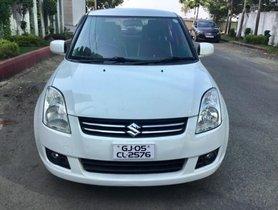 Used 2009 Maruti Suzuki Dzire for sale