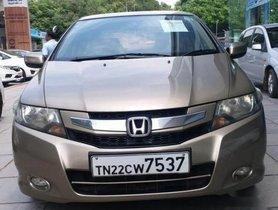 Used Honda City 1.5 S AT 2011 by owner