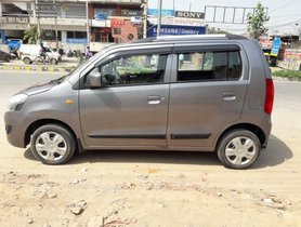 Used 2016 Maruti Suzuki Wagon R for sale