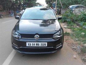 Volkswagen Polo 1.2 MPI Highline 2015 for sale