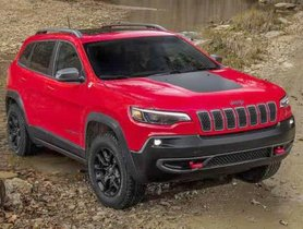 2019 Jeep Cherokee Facelift: What To Expect From This New SUV