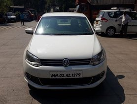 Good as new Volkswagen Vento Petrol Highline AT for sale