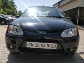 Used Ford Ikon 1.4 TDCi DuraTorq 2009 by owner