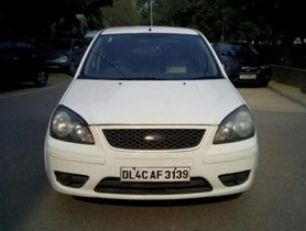 Good as new Ford Fiesta 2007 for sale