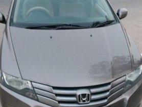 Used 2012 Honda City car at low price