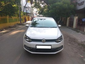 Used Volkswagen Polo 1.5 TDI Highline 2016 by owner