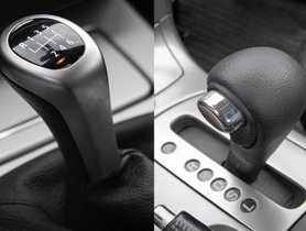 Myths About Automatic Vs Manual Transmission Decoded
