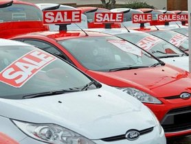 The Best Times To Get A New Car In India