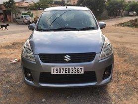Used 2014 Maruti Suzuki Ertiga car at low price