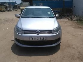 Good as new Volkswagen Vento 2012 for sale