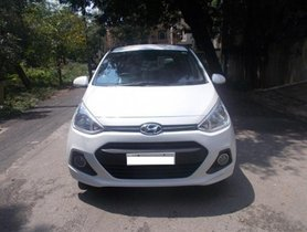 Used 2016 Hyundai Grand i10 for sale at low price