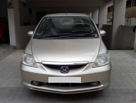 Used 2003 Honda City ZX for sale