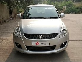 Used Maruti Suzuki Swift 2013 for sale in Noida