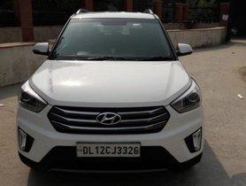 Good Hyundai Creta 1.6 CRDi AT SX Plus in New Delhi