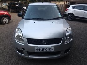 Used 2009 Maruti Suzuki Swift for sale at low price