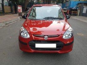 Good as new Maruti Suzuki Alto 800 2014 for sale