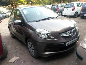 Used Honda Brio 2015 for sale at the best deal