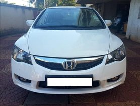 Used Honda Civic 2010-2013 1.8 V AT for sale