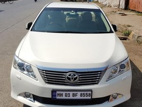 Good as new 2012 Toyota Camry for sale