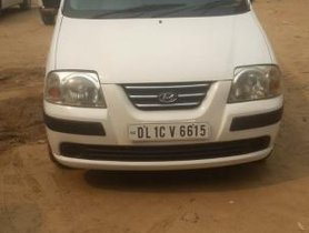 2012 Hyundai Santro for sale at low price