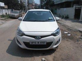 Used 2012 Hyundai i20 car at low price