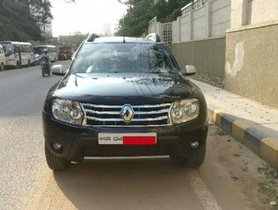 Good as new Renault Duster 110PS Diesel RxZ