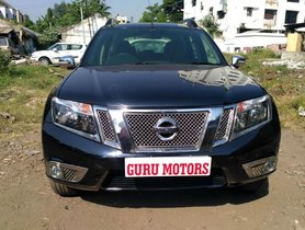 Used 2016 Nissan Terrano car at low price