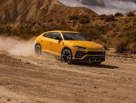 Lamborghini Urus To Encounter Customer Service Challenge