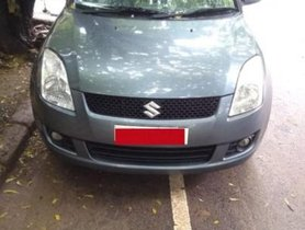 Good as new 2010 Maruti Suzuki Swift for sale at low price