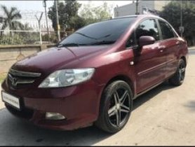 Used Honda City ZX 2007 for sale