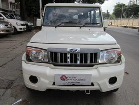 Good as new Mahindra Bolero 2013  in Bangalore
