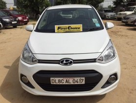 Good as new 2015 Hyundai i10 for sale