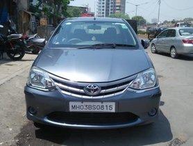 Used 2014 Toyota Platinum Etios for sale
