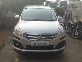 Used 2017 Maruti Suzuki Ertiga for sale
