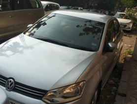 Used Volkswagen Vento 2010 for sale
