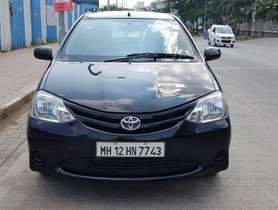 Used Toyota Etios Liva 1.2 G 2012 for sale at low price
