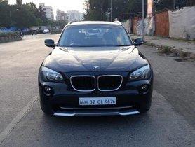 Used BMW X1 xDrive 20d xLine 2012