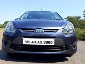 Used 2010 Ford Figo car at low price