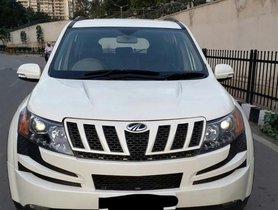 Good as new Mahindra XUV500 2014 in Bangalore