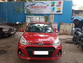 Good as new Hyundai Grand i10 2018 for sale